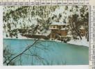 Scanno L'aquila Lago Anno 1956 Glaciazione - L'Aquila
