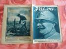 1918 - J´ai Vu N 164 - Le Général Guillaumat - Magazines & Papers