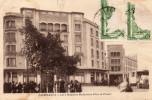 CPA CASABLANCA - LES MAGASINS MODERNES - PLACE DE FRANCE - Casablanca