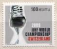 Switzerland MNH Stamp - Pattinaggio Artistico