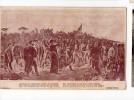 URUGUAY Student Movement 1907 RARE TARJETA POSTAL  Ca1900 POSTCARD Cpa Ak (W4_1648) - Uruguay