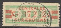DDR ZKD 31II-C O - Servizio