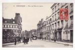 59  DUNKERQUE   Place Du Palais De Justice - Dunkerque