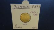 Guatemala - 1991 - 1 Centavo - KM 275.3 - Vz - Guatemala