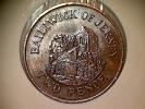 Jersey 2 Pence 1983 - Jersey