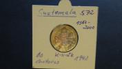 Guatemala - 1992 - 10 Centavos - KM 277.5 - Vz - Guatemala