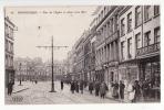 59  DUNKERQUE   Rue De L´église Et Place Jean Bart - Dunkerque