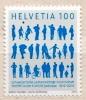 Switzerland MNH Stamp - Nuovi