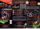 Fliers Parc Grotte De Baume - Publicités