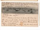 URUGUAY  Montevideo TARJETA POSTAL  Ca1900 POSTCARD Cpa Ak (W4_1672) - Uruguay