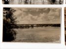 URUGUAY  Trenta Y Tres Bridge Real Photo Rppc  TARJETA POSTAL  Ca1930 POSTCARD Cpa Ak (W4_1683) - Uruguay