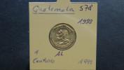 Guatemala - 1999 - 1 Centavo - KM 282 - Unc - Guatemala