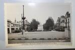 59 - ROUBAIX - Boulevard Gambetta Et Le Monument Aux Morts - Garage RENAULT - Tramway - Roubaix