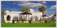 POSTCARD - DUBAI, MONTGOMERIE ** - Emirati Arabi Uniti