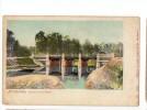 URUGUAY  Montevideo  BRIDGE WM & CO EDITION TARJETA POSTAL  Ca1900 POSTCARD Cpa Ak (W4_1686) - Uruguay