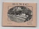 22 COTES D ARMOR - BINIC Pochette De 10 Photos Mignonettes - Binic