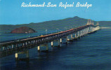 Richmond- San Rafael Bridge - San Francisco