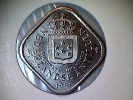 Nederland - Antilles 5 Cent 1981 - [ 4] Colonies