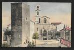 Parish Church In Grasse FRANCE Unused C1910s STK#93275 - Grasse