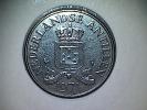 Nederland - Antilles 25 Cent 1971 - [ 4] Colonies
