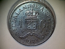 Nederland - Antilles 1 Gulden 1971 - [ 4] Colonies