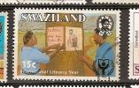 Swaziland (18) - Swaziland (1968-...)
