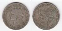 **** GUADELOUPE - 50 CENTIMES 1903 **** EN ACHAT IMMEDIAT !!! - Antilles