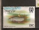 Swaziland (23) - Swaziland (1968-...)