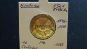 Honduras - 1989 - 10 Centavos - KM 76.1a - Vz - Honduras