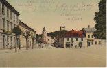 Mähr. Kromau  (Jihomoravskiy Kraj) - Tchéquie