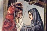 Santino - Gesù E Madonna - Images Religieuses