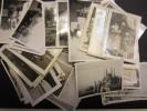 LOT +/- 105 PHOTOS (M1532) BELGIQUE (1 Vue) +/- 39 Pht La Mer, Côte; +/- 48 Pht Ardenne? 1 Cp Expo 1935 - Albums & Collections