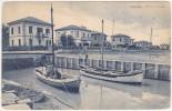 Viserba - Porto Canale 1929 - Rimini