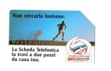 9 - SIP - TELECOM - USATA - DA LIRE 5000 - Italia