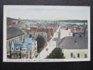 AK HALIFAX Ca.1920 // T8804 - Halifax