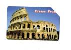 26 - SIP - KISSES USATA DA 5 EURO - Italia