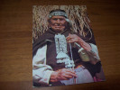 Postcard - Chile, India Araucana     (V 26439) - Chile