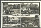 Tchecoslovaquie - Tuppelburg-Eichwald - Timbres Ceskoslovensko De 1938 - Tsjechië