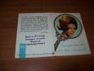 Old Pocket Calendar - WELLA  1965 - Petit Format : 1961-70