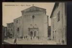 Roquebrune Eglise Façade  (voir  Petit Manque ) - Roquebrune-sur-Argens