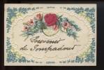 Souvenir De Pompadour - Non Classificati