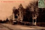 76-FORGES LES EAUX..GRAND HOTEL DU PARC....CPA - Forges Les Eaux