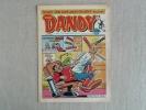 BD Journal Comic Strip The Dandy Fun For Boys And Girl N°2466 February 25th 1989. Voir Photos. - Bücher, Zeitschriften, Comics