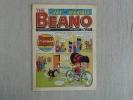 BD Journal Comic Strip The Beano With Ivy The Terrible N°243 March 4th 1989. Voir Photos. - Libros, Revistas, Cómics