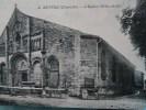 934 * Ruffec L'eglise XIIé Siécle - Ruffec