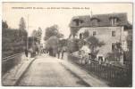 91 - VARENNES-JARCY - Le Pont Sur L'Yerres - Entrée Du Pays - Other Municipalities