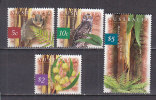 PGL S363 - AUSTRALIE Yv N°1530/33 ** ANIMAUX ANIMALS - Unclassified