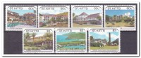St. Kitts 1988, Postfris MNH, Buildings, Nature - St.Kitts En Nevis ( 1983-...)
