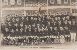 CPA 60 LIANCOURT Souvenir Groupe Les Jeunes Liancourtois En 1913 Fanfare Musique - Liancourt