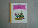 Donald Fête Noël Picsou Les Albums Roses 1970. Brodard Et Taupin. Voir Photos. - Disney